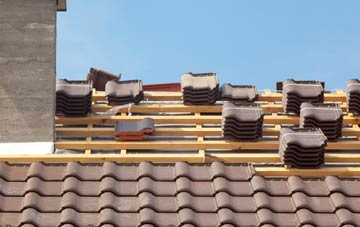 Tang Hall clay roofing costs