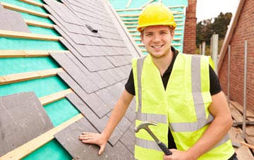 find trusted Tang Hall roofers in North Yorkshire