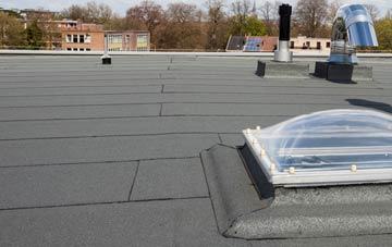 benefits of Tang Hall flat roofing