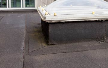 disadvantages of Tang Hall flat roofs