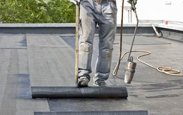flat roof replacement Tang Hall, North Yorkshire