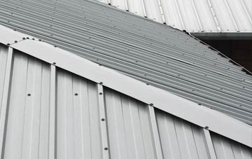 disadvantages of Tang Hall metal roofing