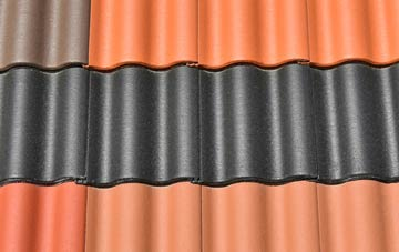uses of Tang Hall plastic roofing