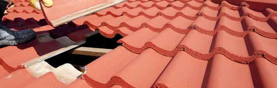compare Tang Hall roof repair quotes