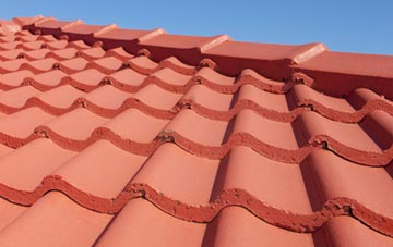 Tang Hall tile and slate roof replacement