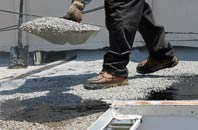 find rated Tang Hall flat roofing replacement companies