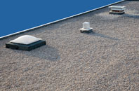 Tang Hall flat roofing